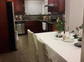 Private Room with Shared Bathroom, Cupertino