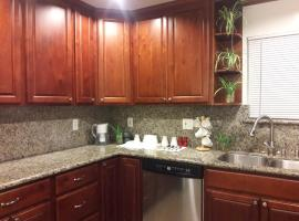 2-Bed Room with Shared Bathroom, Cupertino