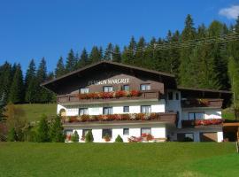 Pension Margret, Leutasch