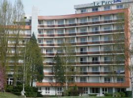 Hotel Parc Rive Gauche, Bellerive-sur-Allier