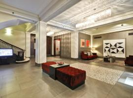 Dylan Hotel NYC, New York City