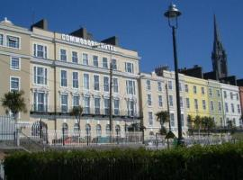 Commodore Hotel, Cobh