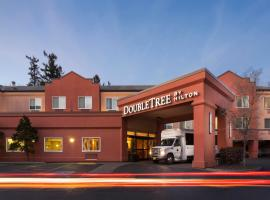 DoubleTree by Hilton Portland Tigard