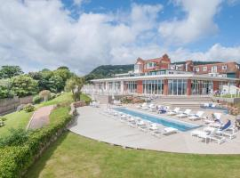 The 15 Best Hotels In Sidmouth Uk Best Price Guarantee