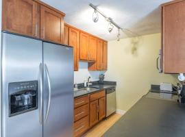 Spacious 3 Bedroom w/ Parking Near Union Square, Somerville