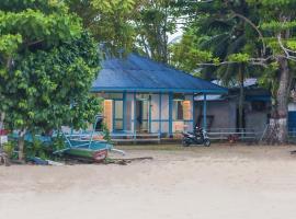 TeraAilan Heritage Resort, Saonek