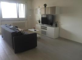 Appartement Quina, (Palexpo, ONU), Genebra