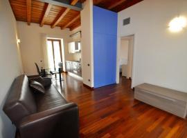 Casa Vacanze il Vialetto, Bergamo