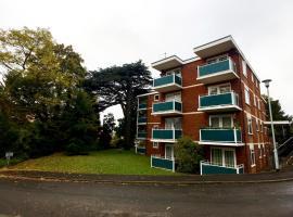 Sunnyhill House East