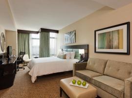 Hilton Garden Inn Washington D.C./U.S. Capitol, Washington, DC