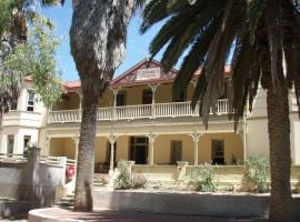 The Priory Hotel, Dongara