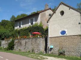 Chambres d'hôtes - La Providence, Saint-Sernin-du-Plain