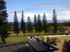 Kapalua Golf Villa 26T1&2, Kapalua