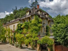 Hôtel Le Cro-Magnon, Les Eyzies-de-Tayac