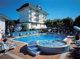 Hotel Fabio, San Mauro a Mare