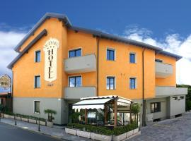Hotel Villa Daniela, San Bartolomeo al Mare
