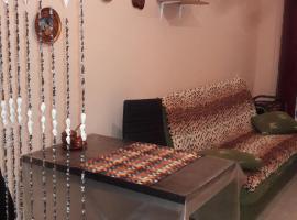 Yefe Nof Apartment, Ashkelon