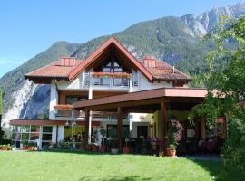 Gästehaus Gerti, Nassereith