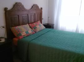 Apartment San Filippo, Bagni San Filippo