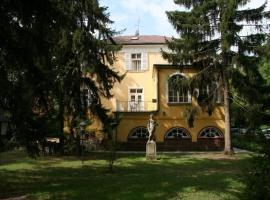 Hotel Carpe Diem - Anastasia, Siófok