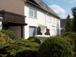 Holiday home Haus Imgard, Schlierschied