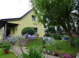 Ferienhaus Lausch, Schmogrow