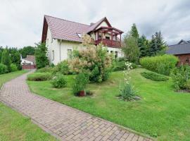 Haus Schreiber, Fehrow