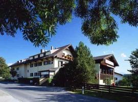 Gasthof SONNE, Seehausen am Staffelsee