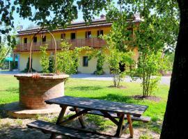 Apartment Due Laghi 2, Portomaggiore
