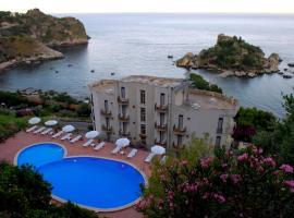 Hotel Isola Bella, Taormine