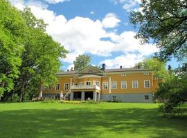 Lauritsalan Kartano, Lappeenranta