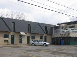 Motel Populaire, Trois-Rivières