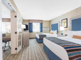 Baymont Inn & Suites Spokane Valley, Spokane Valley
