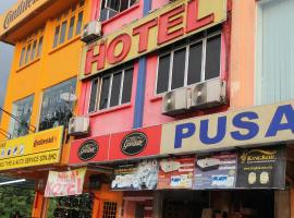 New Wave Hotel Nilai 1, Nilai
