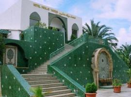 Hotel Moulay Yacoub, Mulay Yacub