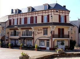 Hotel du Nord - Restaurant le Saint Georges, Quarré-les-Tombes