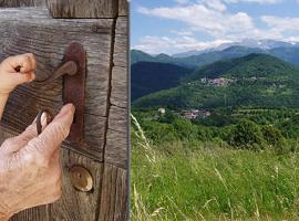 Albergo Diffuso Valli del Natisone, Grimacco