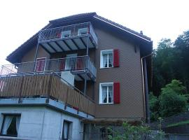 Obermatt, Engelberg