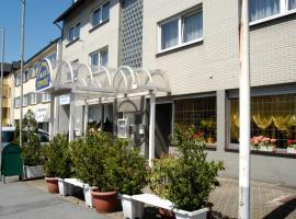 Hotel Schwerthof, Solingen