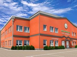 Hotel Winrooms & Apartments, Wiener Neustadt
