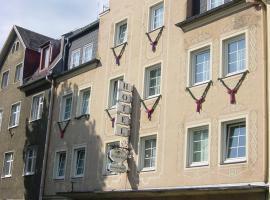 Hotel Schmidt, Selb