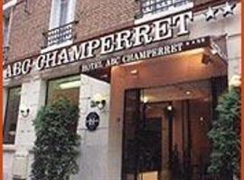 Abc Champerret, Levallois-Perret