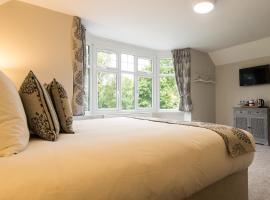 The Maple Manor Hotel, Crawley