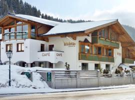 Aparthotel Hirschenau, Filzmoos