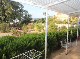 Tel HaShomer Apartment, רמת גן