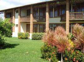 Sued's Cabralia, Santa Cruz Cabrália