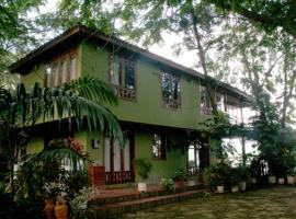 Saiananda Hostería, Bahía de Caráquez