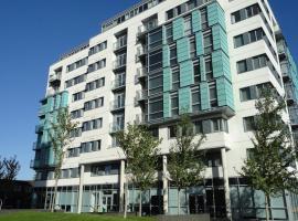 S Luxury Apartments, Leeds
