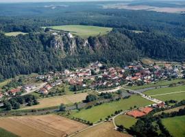 Landgasthof zum Raben, キプフェンベルク