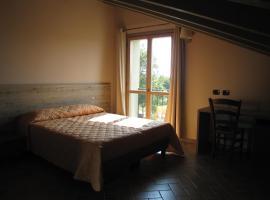 Agriturismo Bassanine, Monticelli d'Ongina